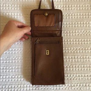 Vintage Bags - Vintage Crossbody Bag